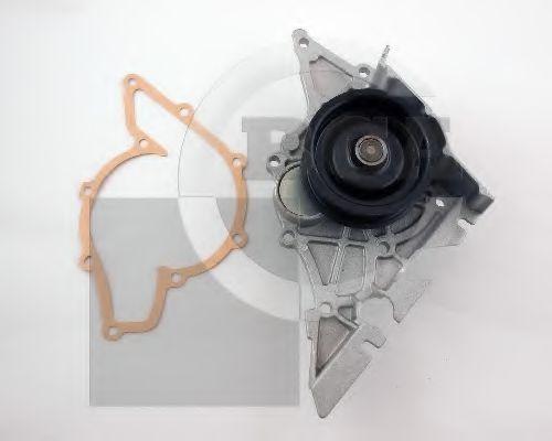 Водяной насос A4/A6/Superb 2.4/2.7T/2.8 97-08 BGA CP3464