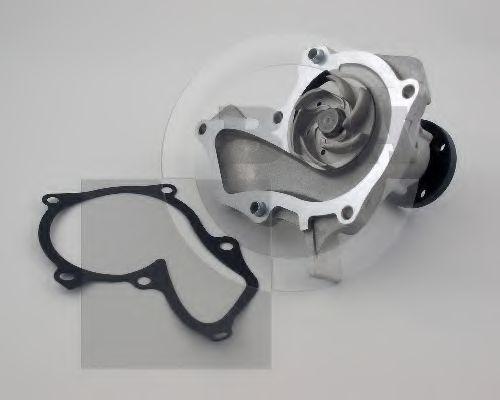 Водяной насос C-Max/Fiesta/Fusion/Focus 1.4/1.6i 95-12 BGA CP8208