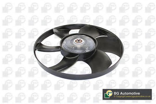 Вентилятор радиатора с термомуфтой в интернет магазине www.partlider.com