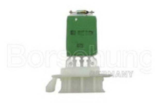 резистор доповнюючий електровентилятора в интернет магазине www.partlider.com