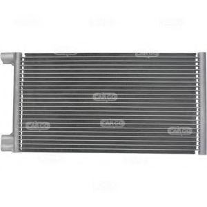 Радиатор кондиционера Радіатор кондиціонера HC-CARGO арт. 260022