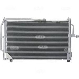 Радиатор кондиционера Радіатор кондиціонера HC-CARGO арт. 260031