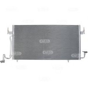 Радиатор кондиционера Радіатор кондиціонера HC-CARGO арт. 260378
