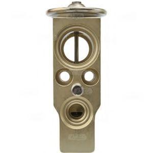 Расширительный клапан кондиционера Розширювальний клапан (BLOCK) кондиціонера HC-CARGO арт. 260199