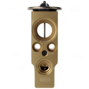 Расширительный клапан кондиционера Розширювальний клапан (BLOCK) кондиціонера HC-CARGO арт. 260211