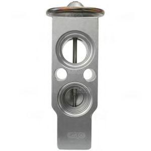 Расширительный клапан кондиционера Розширювальний клапан (BLOCK) кондиціонера HC-CARGO арт. 260230