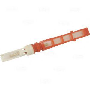 Датчик давления кондиционера Розширювальний клапан (TUBE) кондиціонера HC-CARGO арт. 260517