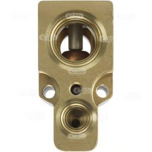 Расширительный клапан кондиционера Розширювальний клапан (BLOCK) кондиціонера HC-CARGO арт. 260557