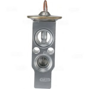 Расширительный клапан кондиционера Розширювальний клапан (BLOCK) кондиціонера HC-CARGO арт. 260824