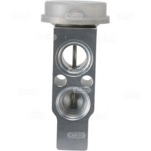 Расширительный клапан кондиционера Розширювальний клапан (BLOCK) кондиціонера HC-CARGO арт. 260829