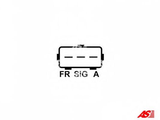 REGULATOR aspl ARE4011