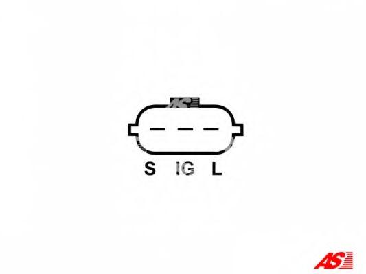 REGULATOR aspl ARE6013