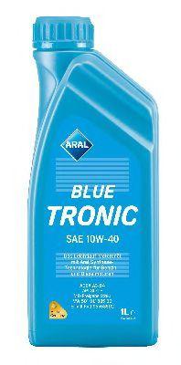 Олива Aral BlueTronic 10W-40, 1L