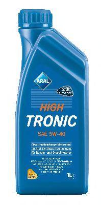Олива Aral HighTronic 5W-40, 1л