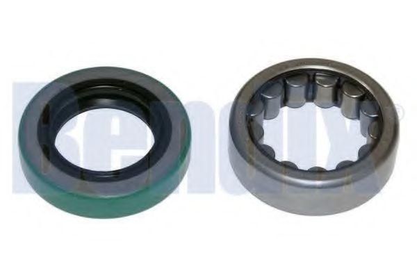 Комплект подшипника ступицы колеса  арт. 051490B