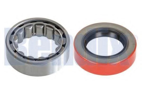 Комплект подшипника ступицы колеса  арт. 051492B