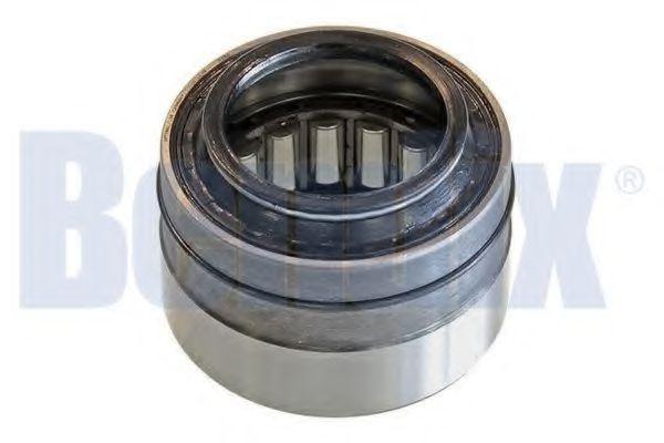 Комплект подшипника ступицы колеса  арт. 051493B