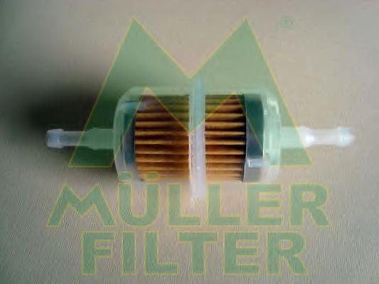 Топливный фильтр  арт. FB007