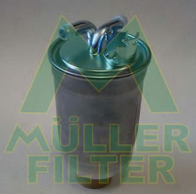 Фильтр топливный MULLERFILTER FN287