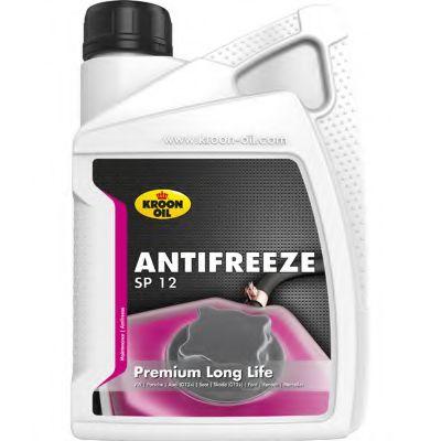 Антифриз ANTIFREEZE SP 12 1л в интернет магазине www.partlider.com