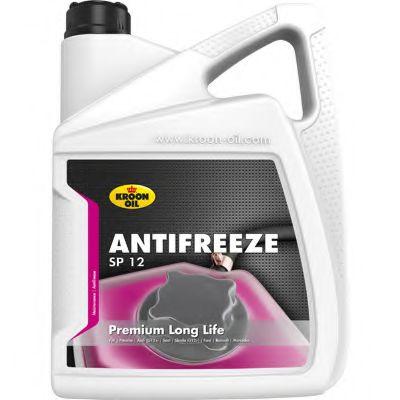 Антифриз ANTIFREEZE SP 12 5л в интернет магазине www.partlider.com
