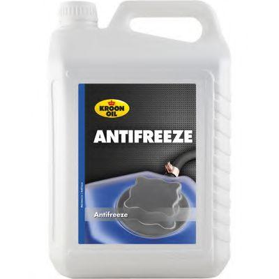 Антифриз ANTIFREEZE 5л в интернет магазине www.partlider.com