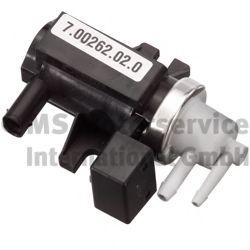 Клапан управления давлением ОГ Клапан турбины MB Vito (W639) 2.2CDI OM646 03- PIERBURG арт. 700262020