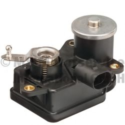 Регулировочный элемент, заслонка входящих газов(впускной г.)  арт. 700521140