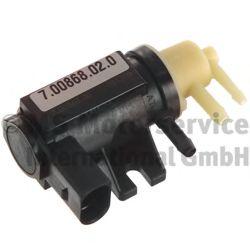 Преобразователь давления турбокомпрессора Клапан турбины VW Crafter 2.5TDI PIERBURG арт. 700868020
