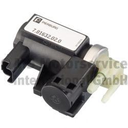Преобразователь давления турбокомпрессора Клапан управления турбины Fiat Scudo 2.0HDI 07- PIERBURG арт. 701632020