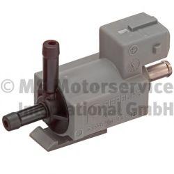 Клапан давления наддува Переключающий клапан (управление воздухом); электрический PIERBURG арт. 722908030