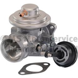 EXHAUST GAS RECIRCULATION VALVE PIERBURG 724809190