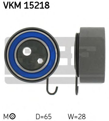 Ролик натяжителя ремня (Пр-во SKF)                                                                   SNR арт. VKM15218