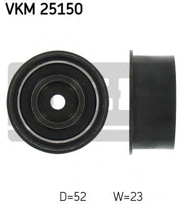 Паразитный / Ведущий ролик, зубчатый ремень SKF арт. VKM25150