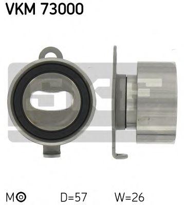 Ролик модуля натягувача ременя SKF арт. VKM73000
