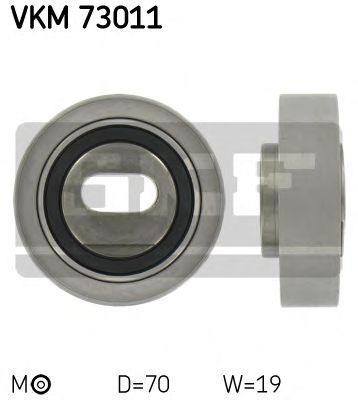 Ролик натяжителя ремня (Пр-во SKF)                                                                   DAYCO арт. VKM73011