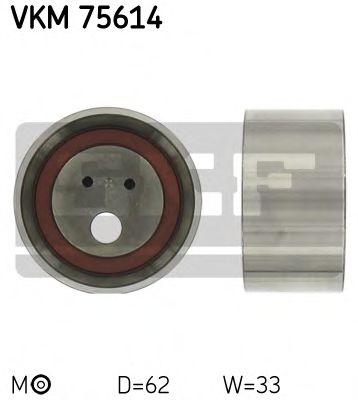 Ролик натяжителя ремня (Пр-во SKF)                                                                   SKF арт. VKM75614