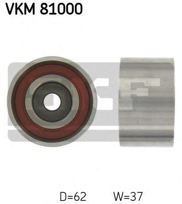 Ролик модуля натягувача ременя SKF арт. VKM81000