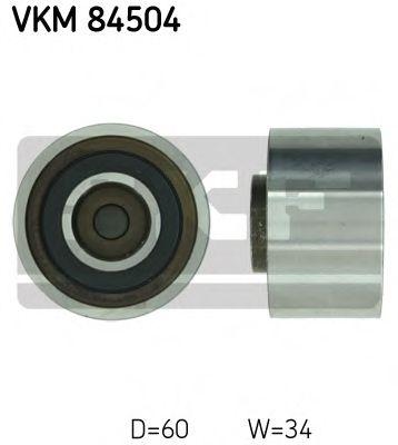 Фото - Ролик модуля натягувача ременя SKF - VKM84504