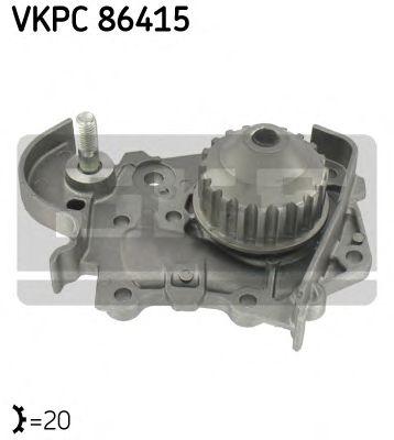 Водяна помпа SKF VKPC86415