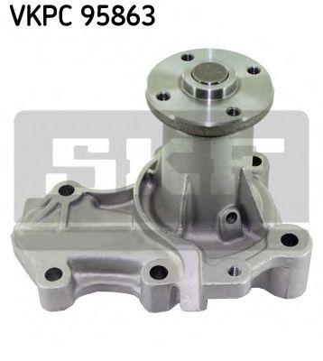 Водяна помпа SKF VKPC95863