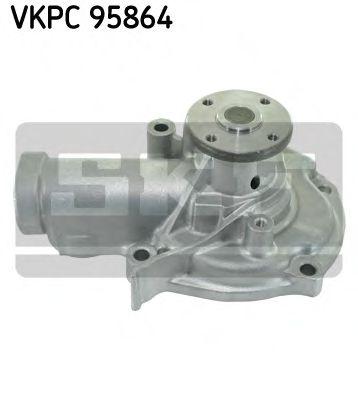 Водяна помпа SKF VKPC95864