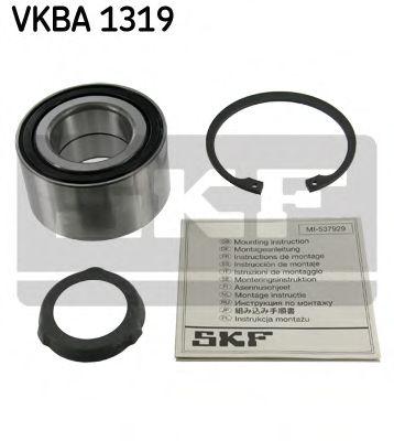 Фото - Комплект подшипника ступицы колеса SKF SKF - VKBA1319