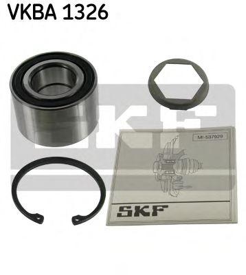 Фото - Підшипник колеса,комплект SKF - VKBA1326