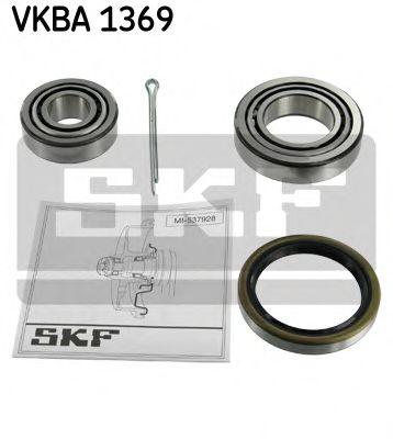 Комплект підшипників роликових конічних  арт. VKBA1369