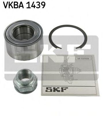 Комплект подшипника ступицы колеса SKF  арт. VKBA1439