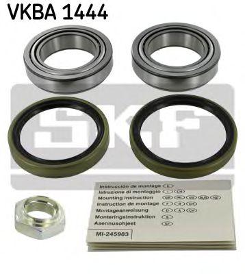 Фото - Підшипник колеса,комплект SKF - VKBA1444