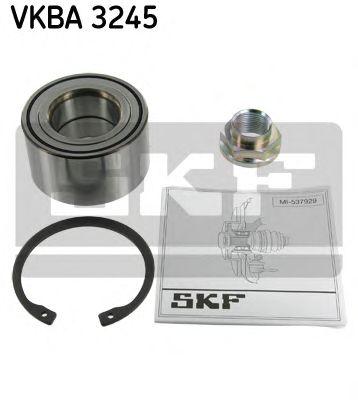 Комплект подшипника ступицы колеса  арт. VKBA3245