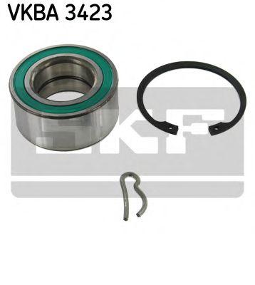 Комплект подшипника ступицы колеса SKF  арт. VKBA3423