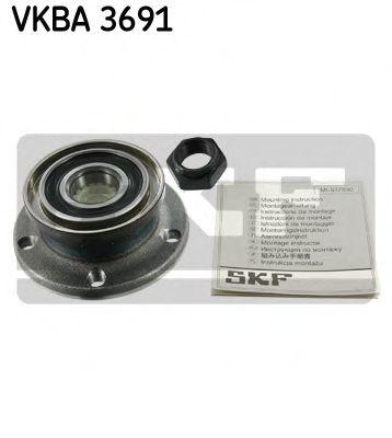 Маточина колеса  арт. VKBA3691